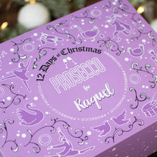 12 Days of Christmas Gift Box - Prosecco - Cordelia's House of Treasures