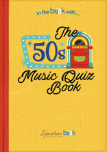 Original Newspaper and Music Quiz Book - Cordelia's House of Treasures