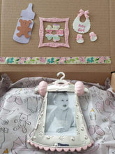 complete baby girl gift