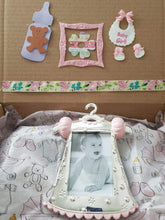 complete gift box baby girl