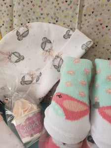 Baby Shower Complete Gift Box - Cordelia's House of Treasures