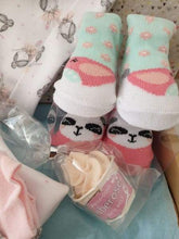 Baby Shower Complete Gift Box - complete gifting