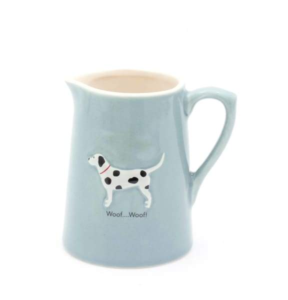 Bailey & friends spotty dog jug - Home