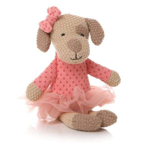 Ballet soft toy - baby