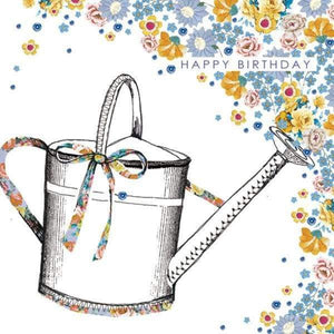Beautiful Lola design birthday card - Cordelia's House of Treasures