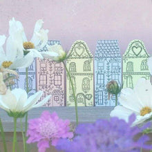 Beautifully made and handcrafted French houses - Cordelia's House of Treasures