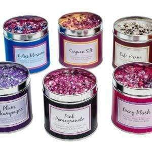 Best Kept Secret Candles - Home group one