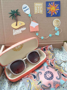 stylish sunglasses giftbox