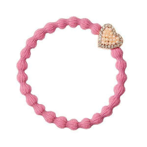 Bling heart Bangle Eloise London - women