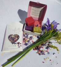 Bride or bridesmaid to be gift box - complete gifting