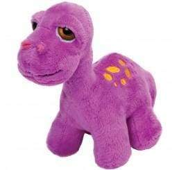 Brontosaurus Dinosaur Teddy Bear - children group one