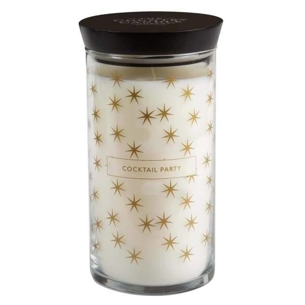 Cocktail Party Large Jar Candle - Cordelia's House of Treasures