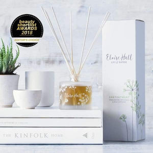 CONTENTMENT DIFFUSER - Eloise hall gift