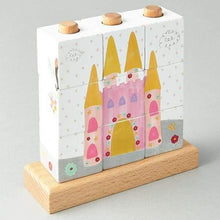Cube Puzzle Fairy Unicorn - Cordelia's House of Treasures