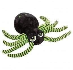 Cute and scary tarantula soft toy - Cordelia's House of Treasures