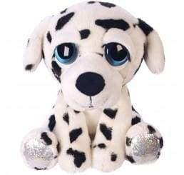 Dalmation soft toy teddy - Cordelia's House of Treasures