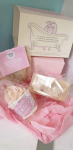Delightful gift box for mothers day - mothers day