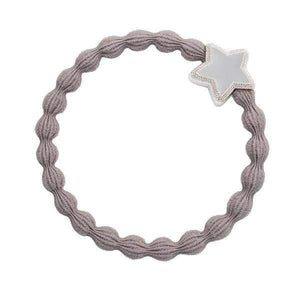 Enamel Silver Star · Cloudy Grey - Home
