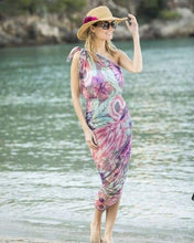 Flamingo Sarong, Powder Uk - Cordelia's House of Treasures