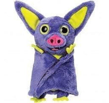 Galaxy Fang Bat teddy bear - Cordelia's House of Treasures