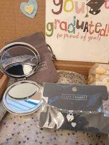 Graduation gift box - Cordelia's House of Treasures