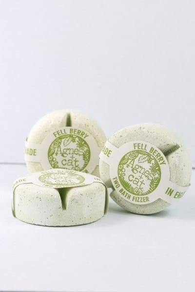 Hand made Bath Fizzes Ideal gifts for him or her at a cheap price - Christmas. group two