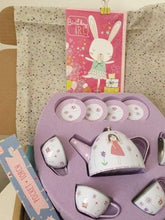 Happy Birthday Little Girl Gift Box - Cordelia's House of Treasures