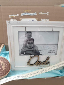 beautiful gift box for dad