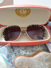 Designer sunglasses complete holiday gift