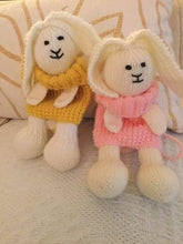 Knitted novelty childrens bags - Childrens accessories