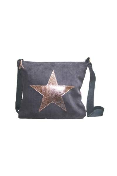large star bag - bags