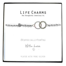 Life charms especially for you - Cordelia's House of Treasures