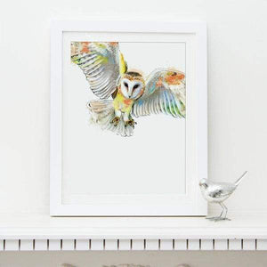 Lola Design framed country animals - Cordelia's House of Treasures