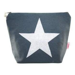 Lua Star Cosmetic Bag - Cordelia's House of Treasures