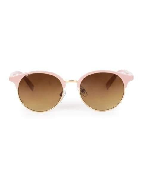Margot pink sunglasses by Powder - summer time