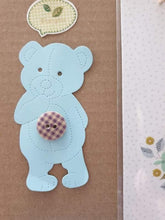 New baby boy gift box - Cordelia's House of Treasures