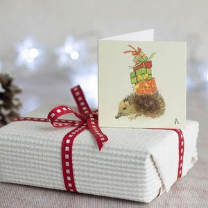 Penny Lindop 3D Sheeps Wool Christmas cards - Cordelia's House of Treasures