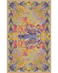 Powder elephant sarong - Cordelia's House of Treasures