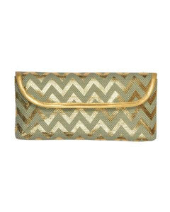 Powder UK Cannes Clutch Bag-Presents for her - Cordelia's House of Treasures