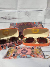 Powder Uk Miranda Sunglasses - ice blue - Cordelia's House of Treasures