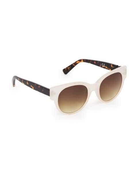 Samantha sunglasses powder cream - summertime