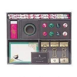 Sara Miller London Stationary Accessory Set - Cordelia's House of Treasures