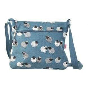 Sheep messanger bag - bags group one