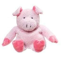 Snugle Tots Pop Pig Farm Animal Teddy Bear - baby