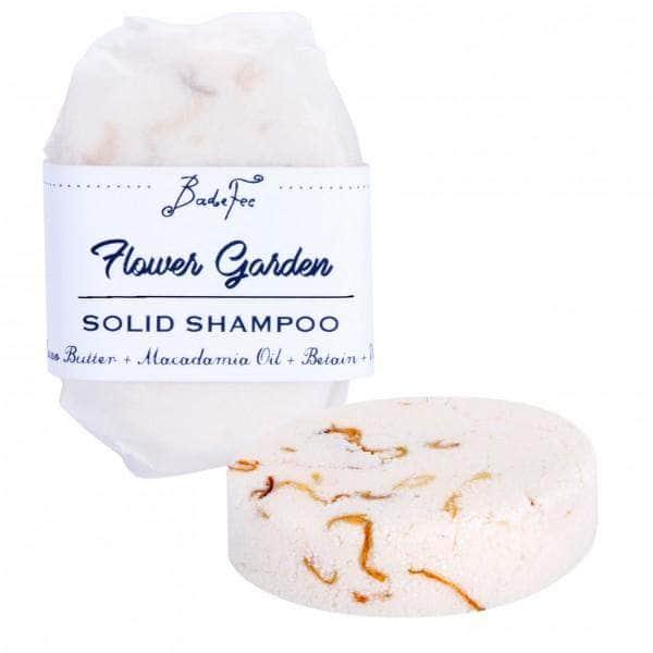 Solid Shampoo Flower Garden - Cordelia's House of Treasures