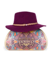 Stylish Katie Hat From Powder with divine gift box - Cordelia's House of Treasures