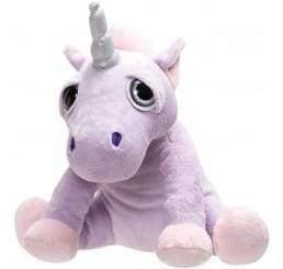 Super Cute Shimmer Unicorn Teddy Bear - Cordelia's House of Treasures
