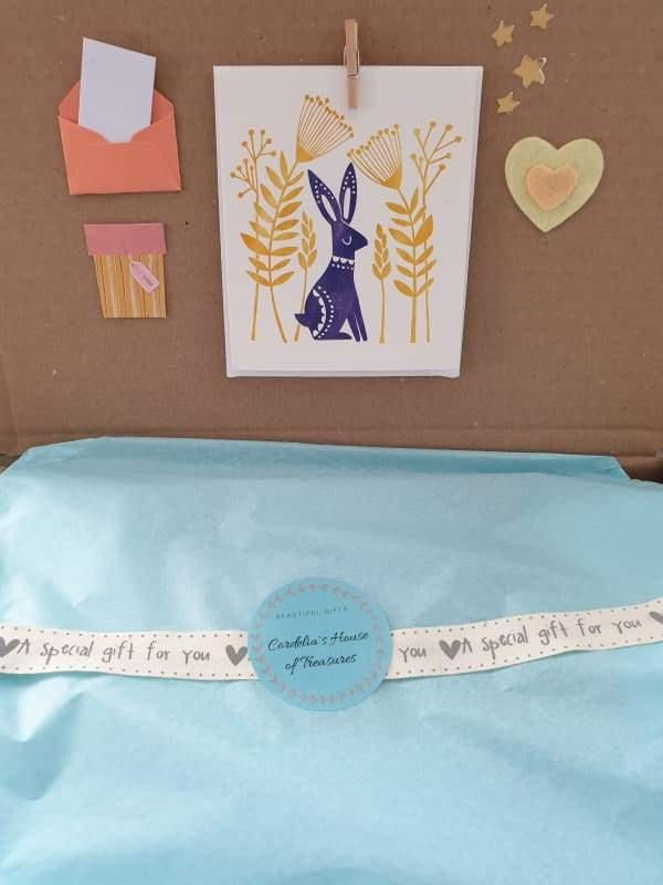 Surprise gift box for women - Cordelia's House of Treasures