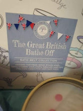 The bake off fan birthday gift - complete gifting