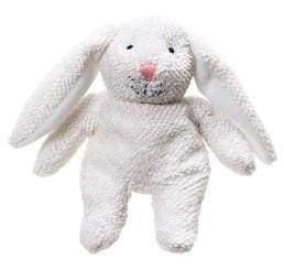Twich rabbit baby toys - baby